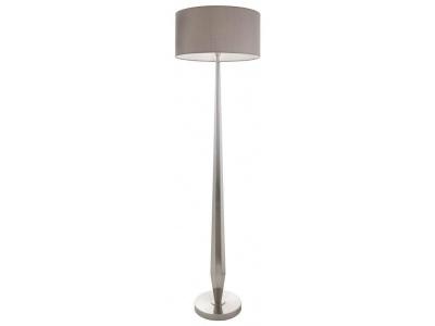 Aisone Brushed Nickel Floor Lamp 3