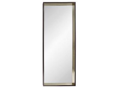 Alyn Floor mirror in Chocolate