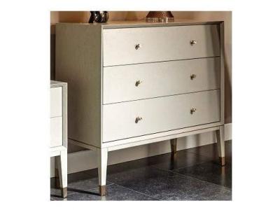Bayeux 3 drawer chest