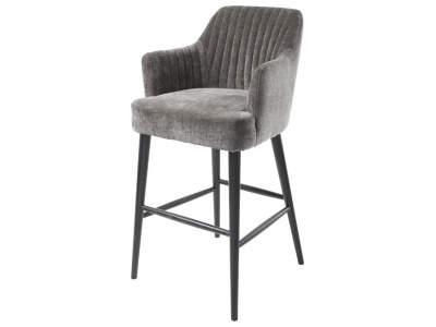 Blisco, Bar Stool in Mouse