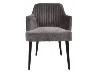 Blisco Chair in Mouse
