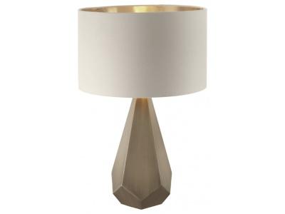Agato Table lamp (Antique Brass)