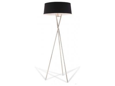 Arlo Tripod Contemporary Floor Lamp